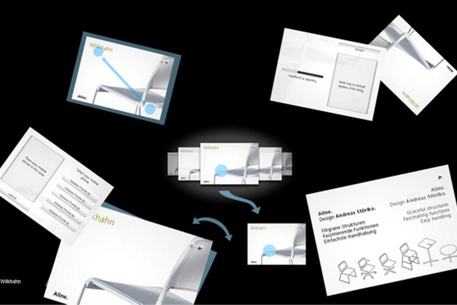 Interfaces <span>GUI</span>