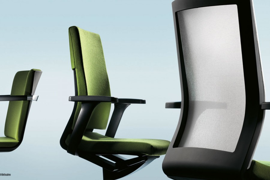 Neos Membran <span>Bürostuhl Produktergänzung</span>