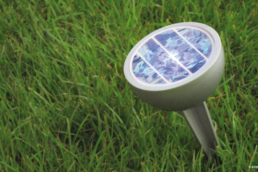 Leuchten-Studien <span>Solarleuchten</span>